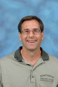 Dr. Mike Bellamy