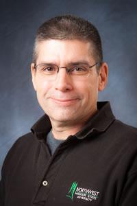 Dr. Mark Corson