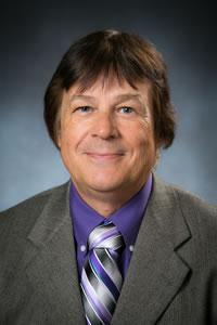 Dr. Gregg Dieringer