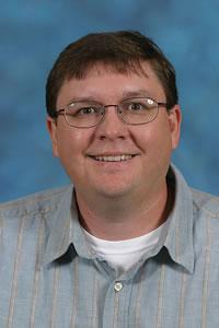 Dr. Jeff Thornsberry