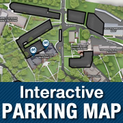 Interactive Parking Map
