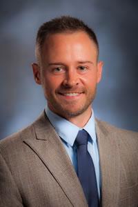 Dr. Luke Campbell