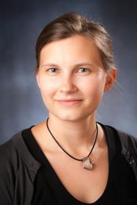 Dr. Elyssa Ford