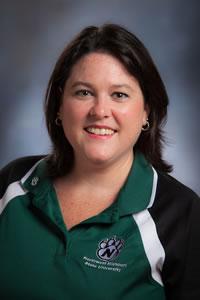 Dr. Dawn Gilley