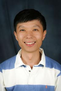 Dr. Ming Hung